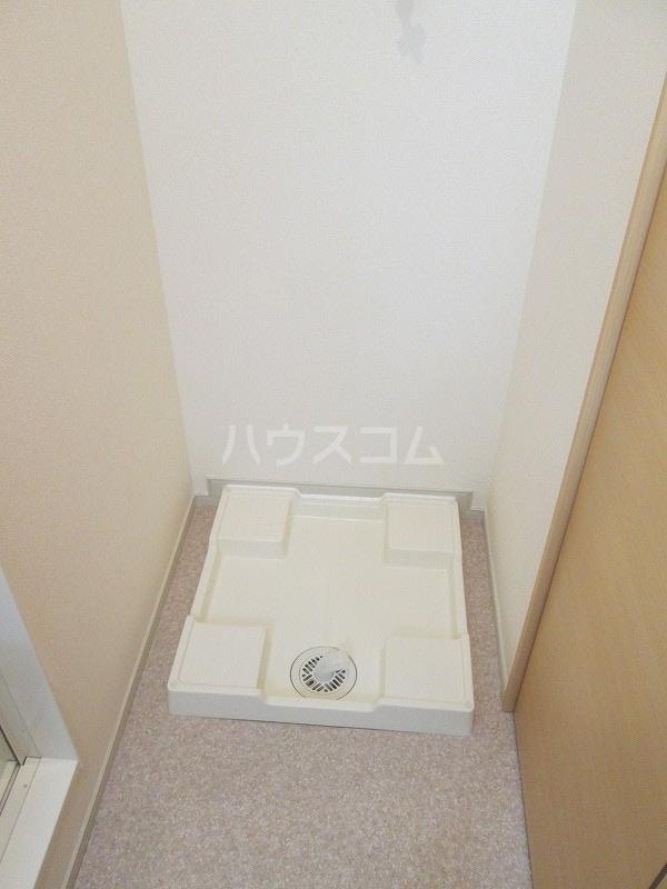ラブノース 01030号室の設備