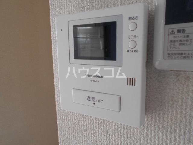 ハイツゆう 204号室のセキュリティ