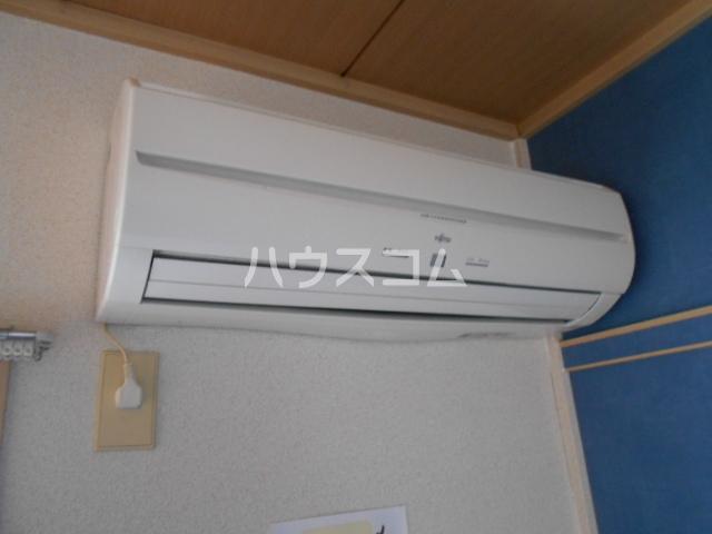 ハイツゆう 204号室の設備