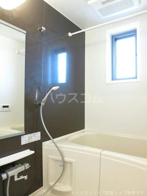 シャンドゥ マロン 02010号室の風呂