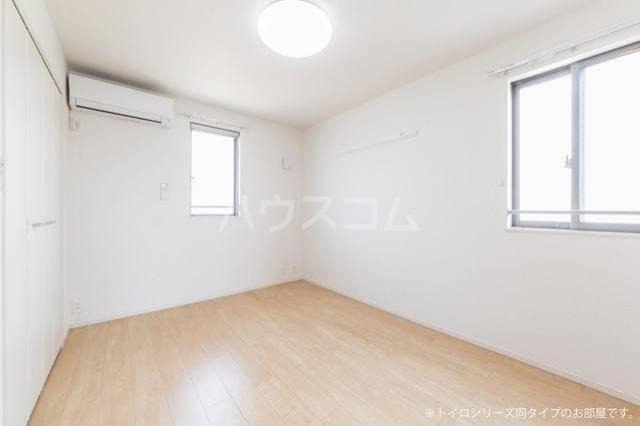 シャンドゥ マロン 02010号室のベッドルーム