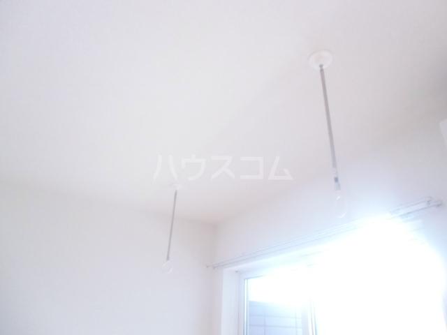 Sun Vitra.36 02030号室の設備