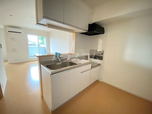 Sun Vitra.36 02030号室のキッチン