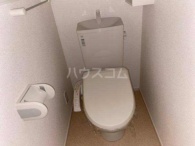 Sun Vitra.36 02030号室の洗面所