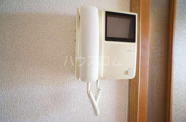 ステディールーツ 02020号室のセキュリティ
