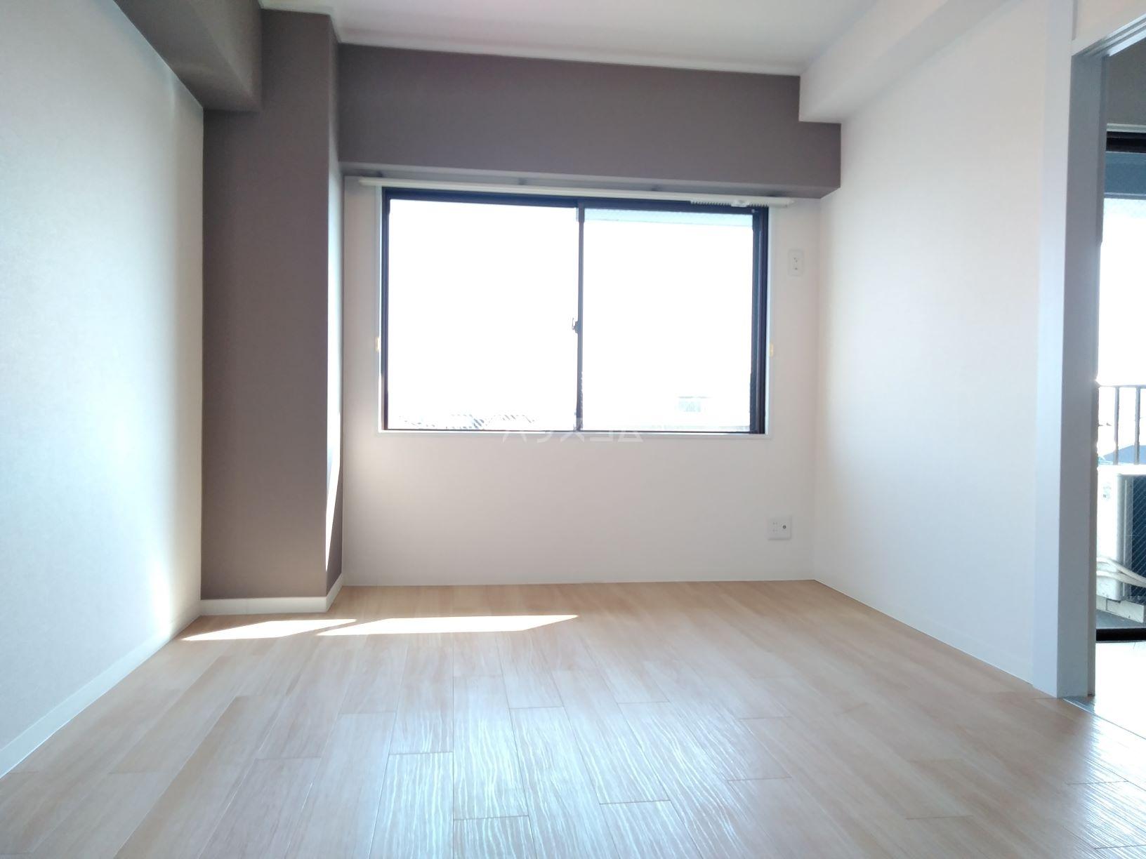 デュエル50 505号室の居室