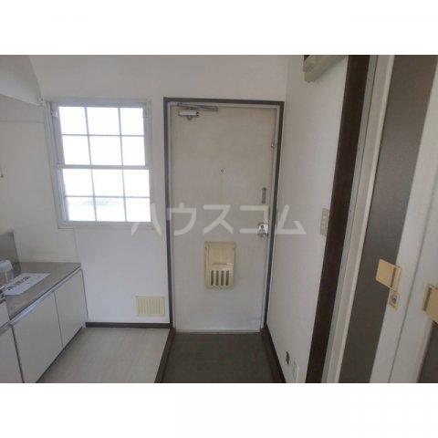 サンシティ江田A 205号室の