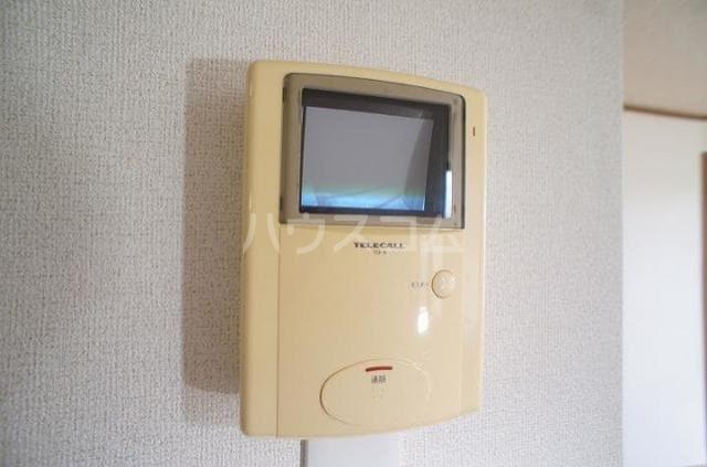 ドゥ・プランタンC 01010号室のセキュリティ