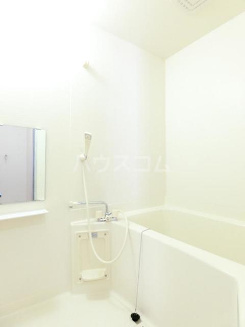 アビターレ 02010号室の風呂