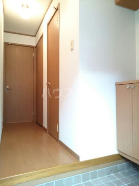 シャルマンタツミA 01010号室の駐車場