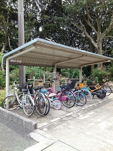 シャルマンタツミA 01010号室のその他