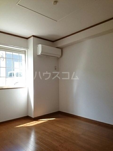 シャルマンタツミA 01010号室の収納