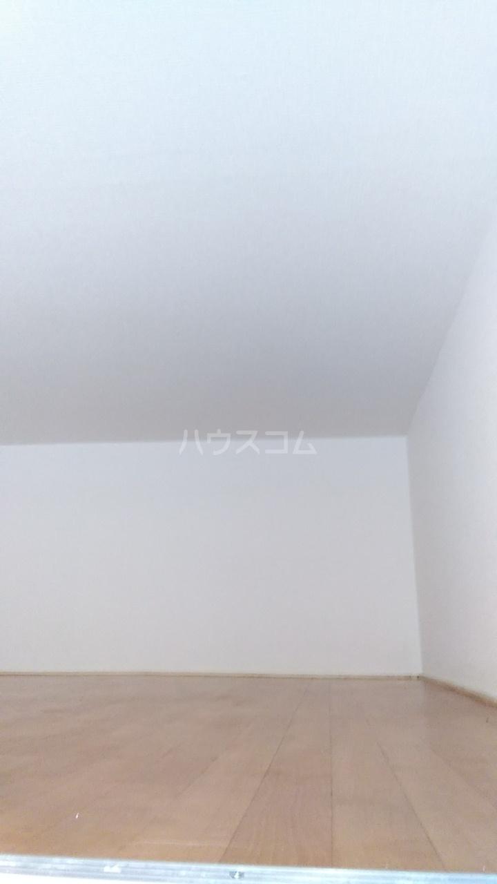 サザンノーブル上大岡 105号室の景色