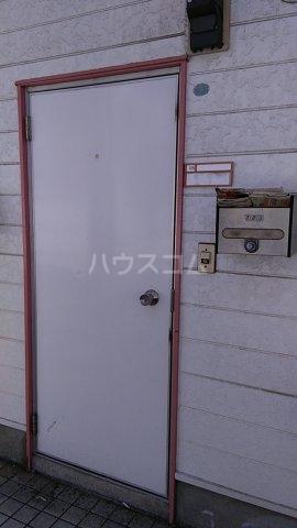 サザンノーブル上大岡 203号室の設備