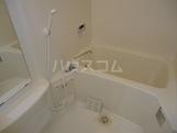 ロコタウン 102号室の風呂