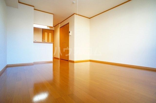 ヴァン・コリーヌB 01020号室のその他