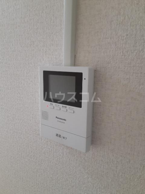 セゾンドカサハラⅠ 207号室のセキュリティ
