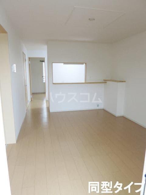 カサ・インペリアル 02010号室の設備