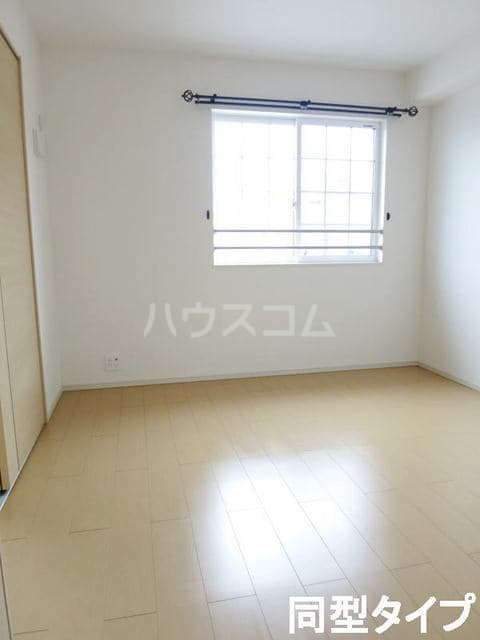 カサ・インペリアル 02010号室のその他