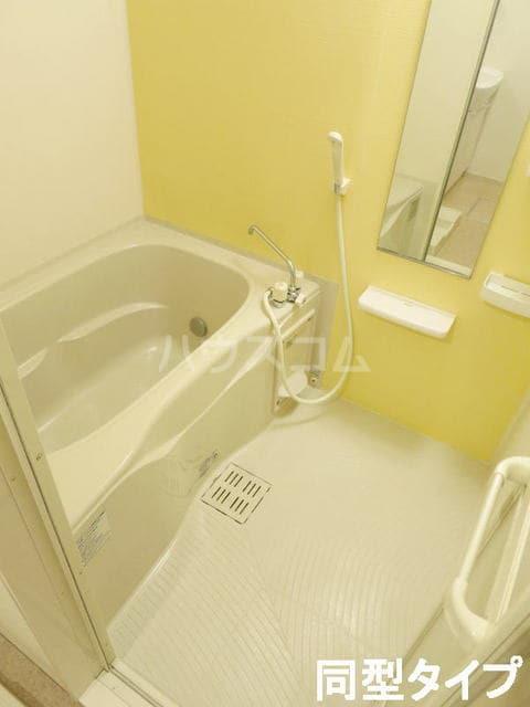 カサ・インペリアル 02010号室の風呂