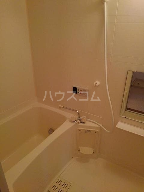 シーサイドヴィラⅡ 01030号室の風呂