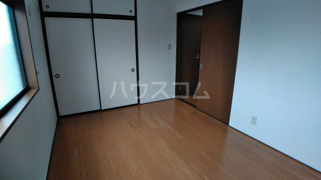 コンフォート 28 02050号室の居室