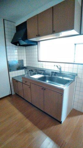 コンフォート 28 02050号室のキッチン
