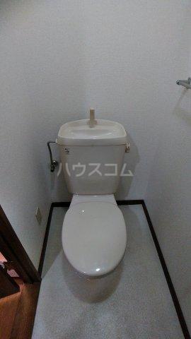 コンフォート 28 02050号室のトイレ