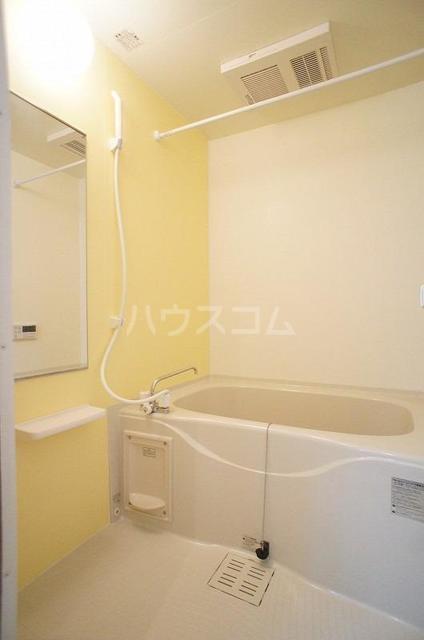 ポラリス2号館 01030号室の風呂