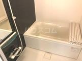 マ・グランⅥ 105号室の風呂