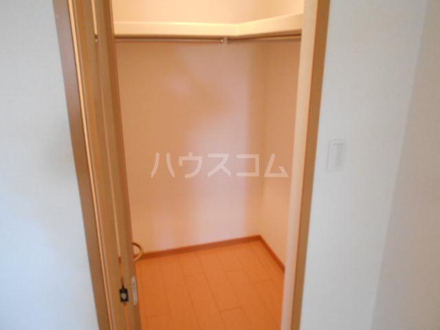 ソーレ(sole) 02020号室の収納