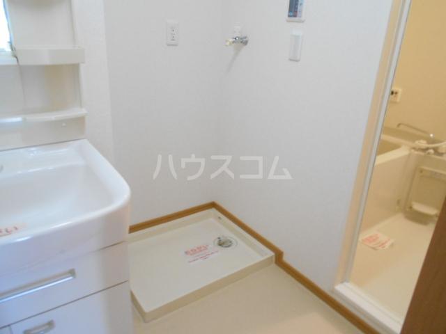 ソーレ(sole) 02020号室の設備