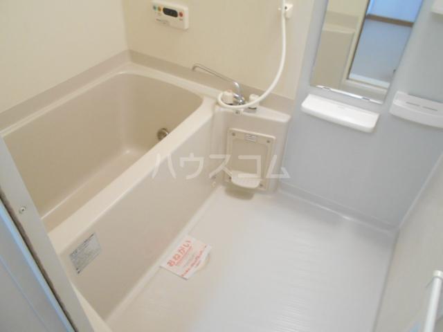 ソーレ(sole) 02020号室の風呂
