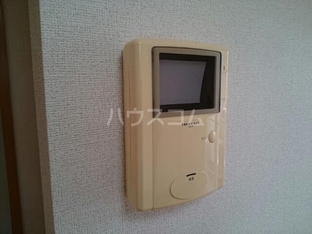 ネオフリー 01010号室のセキュリティ