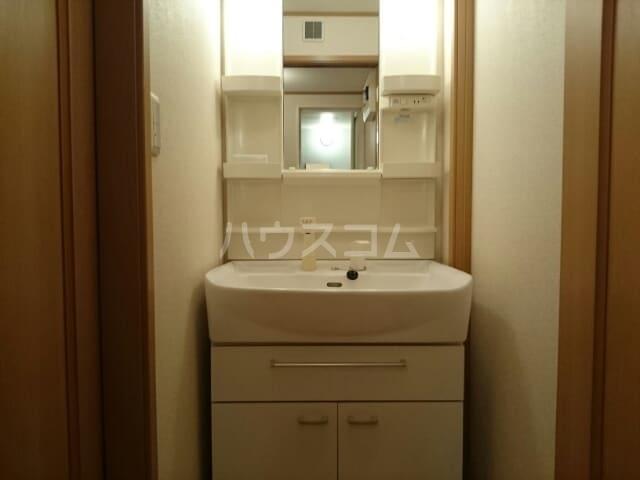 ネオフリー 01010号室の洗面所