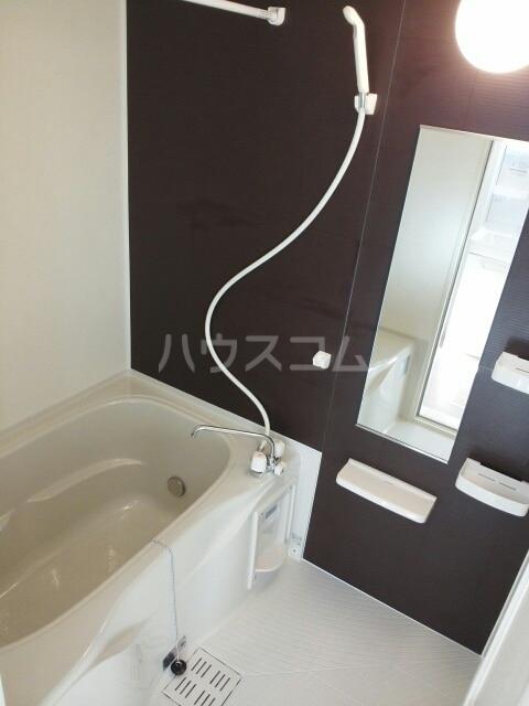 ときわの杜Ⅰ 02030号室の風呂