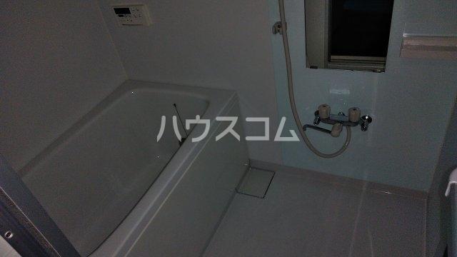鈴木ハイツ 101号室の風呂