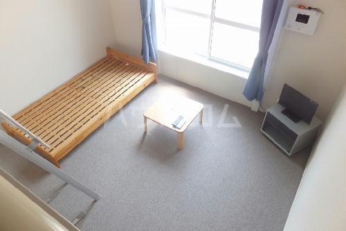 レオパレスエターナルガーデン 109号室のリビング