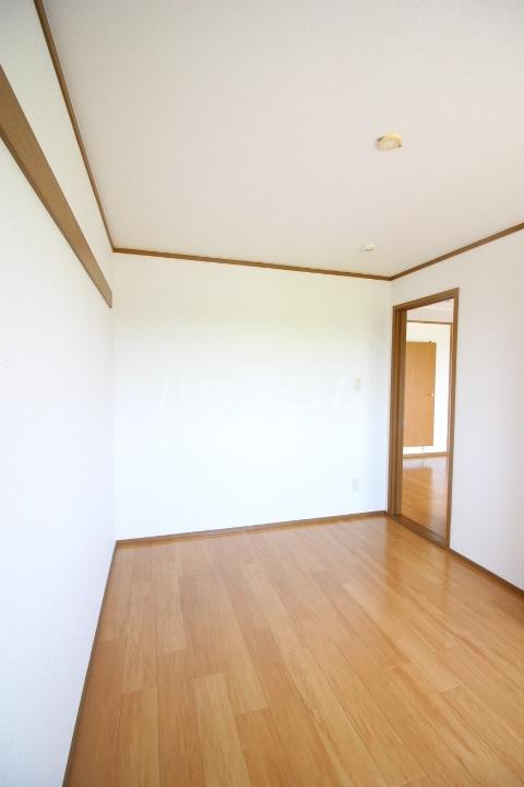 AIセゾン・fⅠ 02010号室の居室