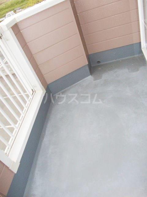 AIセゾン・fⅠ 02010号室のバルコニー
