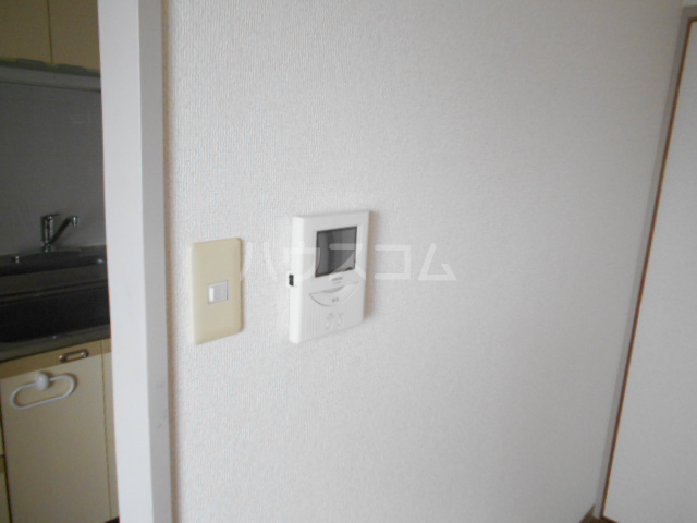 AIKAWAマンション 303号室のセキュリティ