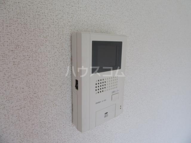 シャルマンⅢ 01010号室のセキュリティ