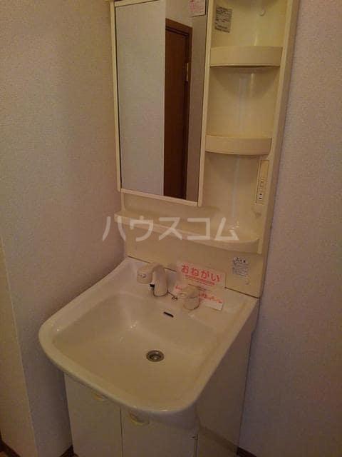 コワンシック 01010号室の洗面所