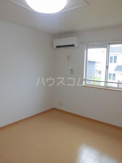 ベル・カーサ 02010号室のベッドルーム