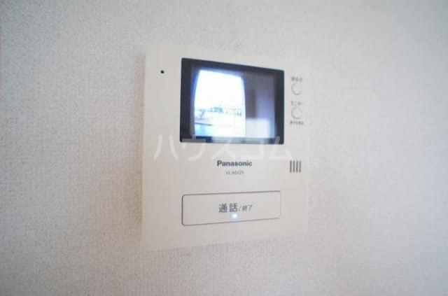 セレノ Ⅰ 01010号室のセキュリティ