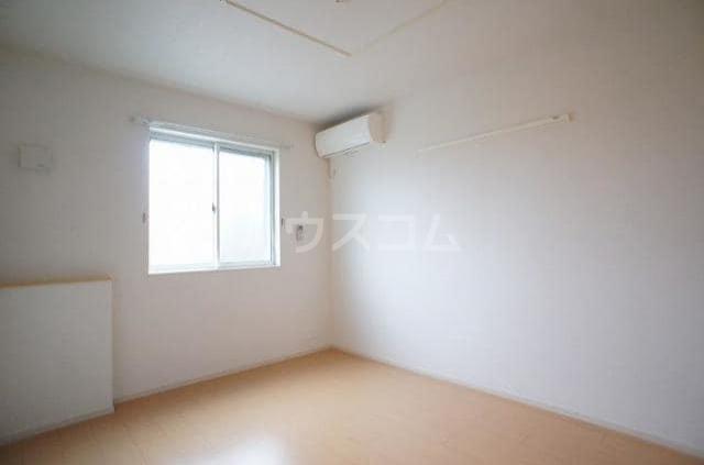 セレノ Ⅰ 01010号室の居室
