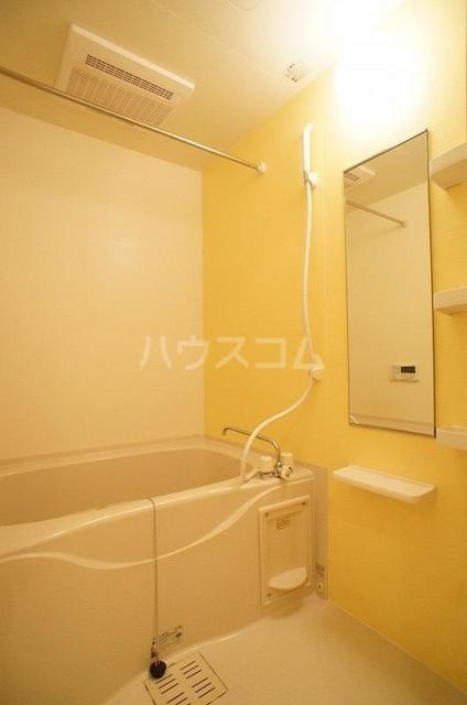 セレノ Ⅰ 01010号室の風呂