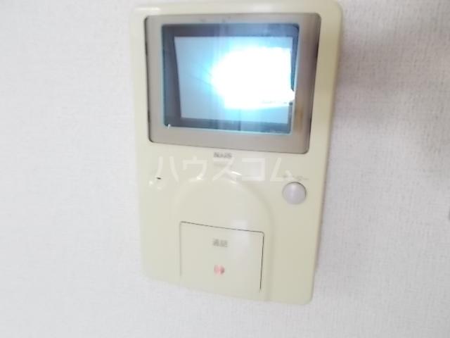 ヴァンテアン 02010号室の設備