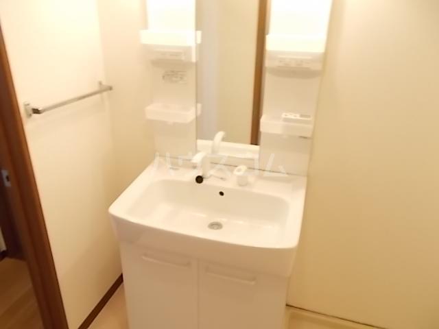 ヴァンテアン 02010号室のトイレ