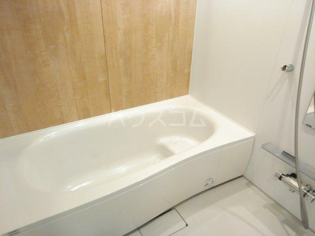 サフィール 01020号室の風呂